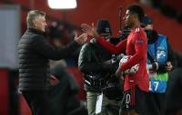 Man United Tampil Baik di Liga Champions, Rashford Justru Sedih