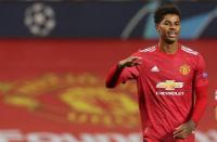 Rashford Senang Bukan Main Man United Akhirnya Menang di Old Trafford Juga