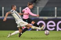 Gagal Cetak Gol di Laga Juventus vs Barcelona, Griezmann Kena Semprot Koeman