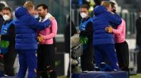 Sempat Berpelukan dengan Messi, Koeman Ungkap Isi Pembicaraan