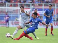Bukan 1 November, Liga 1 2020 Bergulir Kembali Awal 2021