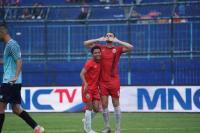 Liga 1 2020 Ditunda hingga Februari 2021, Penyerang Persija Marko Simic Kesal