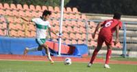 Witan Sulaeman Dapat Nilai Tertinggi pada TC Timnas Indonesia U-19 di Kroasia
