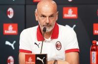 Pioli: Sparta Praha Akan Jadi Lawan Sulit untuk Milan