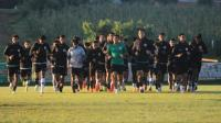 Penilaian Shin Tae-yong untuk Pemain Keturunan Jerman di Timnas Indonesia U-19