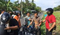2 Bulan Kabur, DPO Pembakar Janda di Kulonprogo Akhirnya Ditangkap