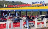 Arus Lalu Lintas Tol Semarang-Batang dan Jalur Pantura Mulai Padat