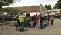 Waduh, Rapid Test di Tempat Wisata Ini Hanya Diikuti 6 Orang