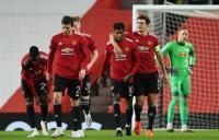 Setelah Leipzig, Man United Berniat Hajar Arsenal