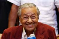 Mahathir: Muslim Berhak untuk Menghukum Orang Prancis