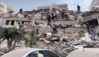 Gempa M 7,0 Guncang Turki, 4 Tewas 120 Luka-Luka