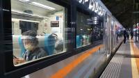 Penumpang Kereta Naik 49 Persen Selama 3 Hari Libur Panjang
