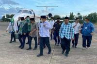 "Isu Jet Pribadi Suharso Monoarfa ""Panaskan"" Muktamar PPP"