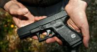 Pria Tenteng Pistol di Gading Serpong Bukan Perampokan, Diduga Gangguan Jiwa