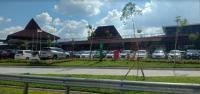 Tol Semarang - Solo Ramai Lancar di Hari Ketiga Libur Panjang