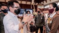 Wishnutama: AXN All-Stars Ajang Promosi Destinasi Wisata