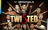 Sinopsis Delapan Episode Horor Komedi dari Twisted, yang Tayang di Vision