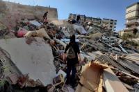Tidak Ada WNI yang Jadi Korban Gempa Turki