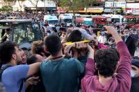 Korban Gempa Turki & Yunani Bertambah, 14 Orang Dilaporkan Tewas