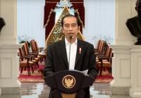 Respons Pernyataan Presiden Prancis, Jokowi Ajak Dunia Kedepankan Persatuan dan Toleransi