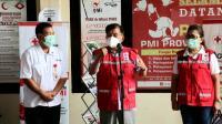 Sampaikan Belasungkawa, JK Siap Kirimkan Relawan PMI untuk Bantu Korban Gempa Turki