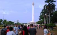 7 Provinsi Penyumbang Kasus Baru Covid-19 Terbanyak, Jakarta Nomor <i>Wahid</i>