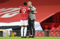 Jelang Man United vs Arsenal, Solskjaer: Kami Bugar dan Kuat untuk Bertanding