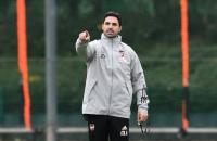 Mikel Arteta Ngeri Lihat Lini Serang Man United