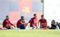 Alaves vs Barcelona, Koeman Tinggalkan Ter Stegen dan Puig di Camp Nou