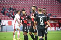 Bayern Menang Tipis 2-1 di Kandang Koln