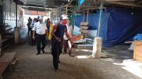 6 Pedagang Positif Corona, Pasar Induk Pemalang Ditutup