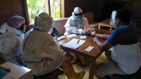Rapid Test di Tempat Wisata Lembang, Wisatawan Asal Jakarta Reaktif Covid-19