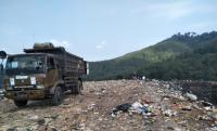 Libur Panjang, Sampah dari Kawasan Wisata Naik 3 Kali Lipat