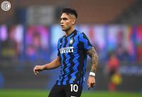 Skor Kacamata Tutup Babak Pertama Inter vs Parma