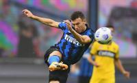 Gol Perisic Selamatkan Inter dari Kekalahan di Giuseppe Meazza