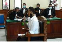 Jerinx SID Syok Divonis 1 Tahun 2 Bulan Penjara
