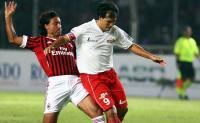 Pengakuan Saksi Mata, Gol Terakhir Ricky Yacobi Mirip ke Gawang AC Milan