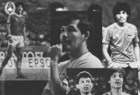 Kisah Gol Terakhir Ricky Yacobi Menjelang Meninggal Dunia