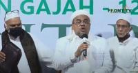 Habib Rizieq Akan Gelar Safari Dakwah di Makassar