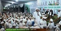 Polisi Tak Beri Izin Safari Dakwah Habib Rizieq di Makassar