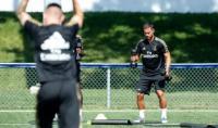 Legenda Madrid Bicara Situasi Sulit Eden Hazard