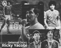 Ada Cerita Unik di Balik Pergantian Nama Ricky Yacob Jadi Ricky Yacobi