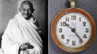 Arloji Saku Mahatma Gandhi Laku Seharga Rp227 juta