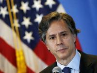 Biden Calonkan Diplomat Veteran Anthony Blinken Sebagai Menteri Luar Negeri