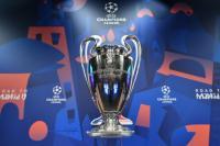 Jadwal Liga Champions Pekan Ini: 7 Tim Bisa Lolos ke 16 Besar