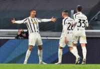 Juventus vs Ferencvaros, Menanti Gol Perdana Cristiano Ronaldo di Liga Champions 2020-2021
