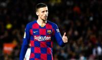 Pique Cedera, Lenglet Siap Pimpin Lini Belakang Barcelona saat Hadapi Dynamo Kiev