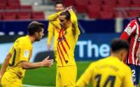 Klasemen Liga Spanyol 2020-2021 hingga Pekan Ke-10, Barcelona Kian Terpuruk