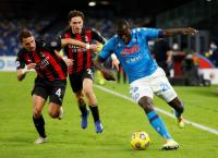 Dilibas AC Milan, Gattuso Akui Napoli Kalah Mental