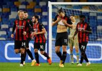 AC Milan Ada di Jalan yang Tepat, tapi Zlatan Ibrahimovic Cedera